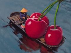 Cherryboat